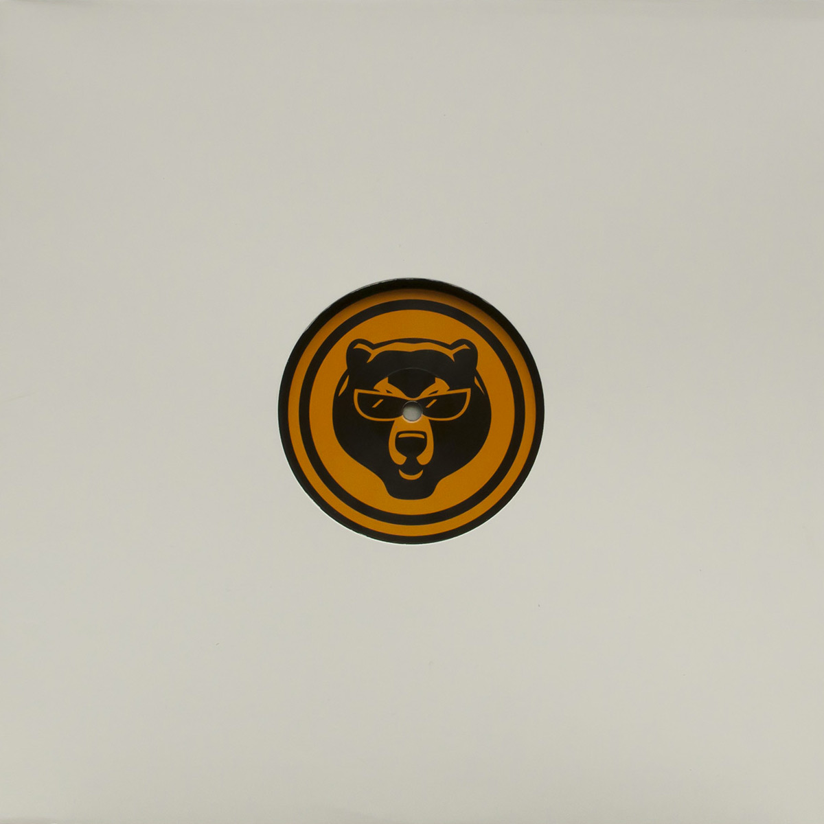 DaTraxer - Radikal Bear EP available on 12 vinyl